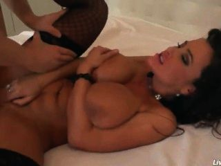 Lisa ann compilation # 1