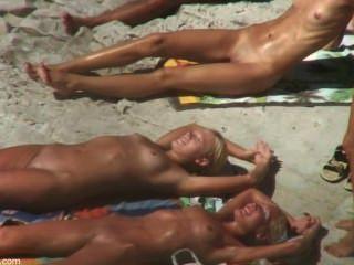 Playa nudista # 25