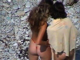 Playa nudista # 20