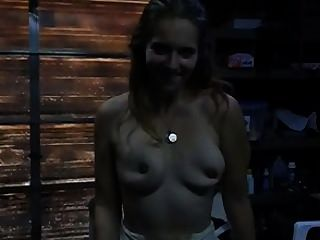 Lento mo titty shimmy