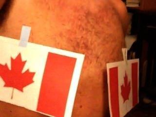 Oh joder Canadá