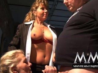 Mmv películas pareja madura con sexo córneo