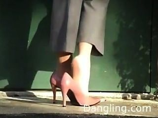 Shoeplay en su mejor 8