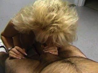 Sexo de milf