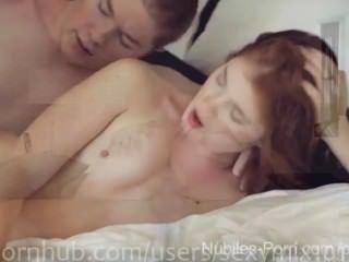 Sexymix más calientes redheads (compilación de música)