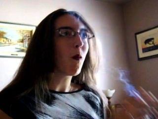 Increíble adolescente, increíble fumar # 5