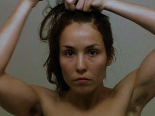 Noomi rapace actriz sueca en margarita diamante parte 1