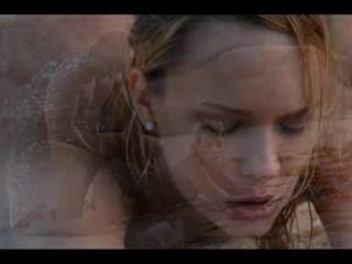 Sexo extremo del arte de la pareja fina en la playa