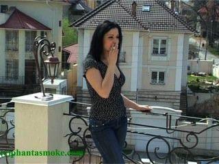 Olga balcón vs120 parte 1