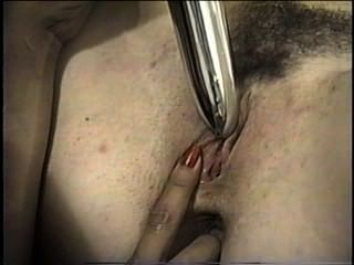 First time lesbians 8 escena 4