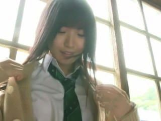 Chicas de la escuela japonesa iv