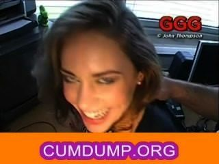 Gangbang partido bukkake cumdump.org
