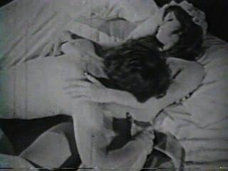 Softcore desnudos 582 50s and 60s escena 2