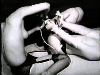 Softcore desnudos 617 50s and 60s escena 2