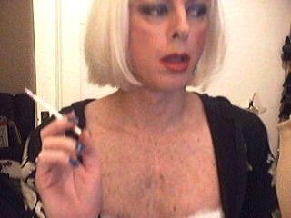 Fumadora chissy
