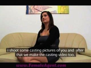Chicas porno audición vid