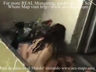 Ingeniería collage hostel sexo escondido cam