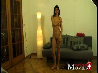 Corina 19 entrevista porno con jovencita entrevista mit jungem girl