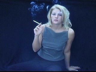 Rubia fumar 120 parte 3