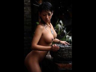 Belleza china judy via osakagirls