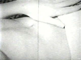 Softcore nudes 503 50s y 60s escena 4