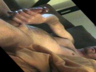 Cum duro polla con un gran orgasmo