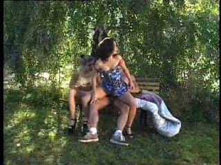 Magiczny ogród lektor pl cd2..avi