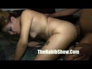 18yr ella no puede colgar el dick del monstruo 14 pulgadas nutso p2