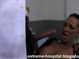 Extremo hospital mandy brillante jasmine webb