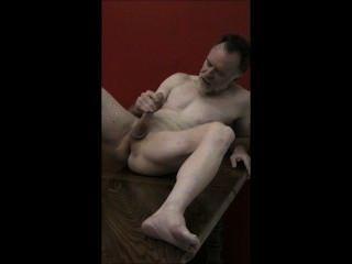 Me masturbo delante de algunos fotógrafos