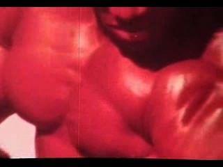 señor.Músculo tony pearson