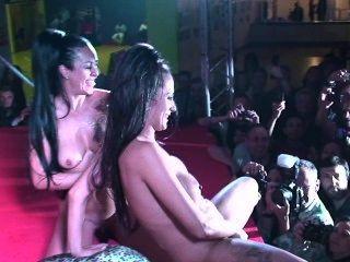 Salón erotico de barcelona reddevilx