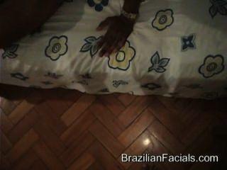 Julia brasileño aficionado