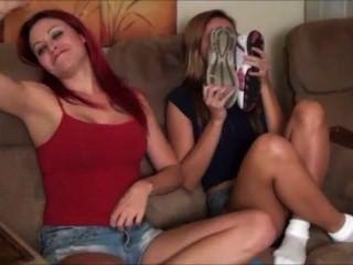 Chicas olor de olor