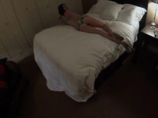 Muchachas universitarias explotadas sarah jack green lingerie amazing ass csus