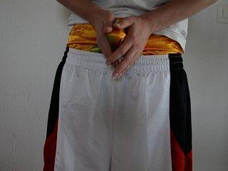 Pantalones de baloncesto jordan