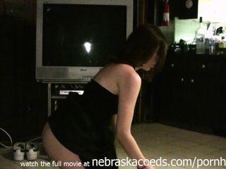 Video de la fiesta en casa