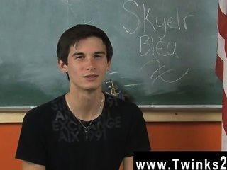 Película de twink de nos embarcamos fuera de la audiencia de skyelr bleu es de y qué