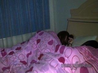 Asina chino pie dormir