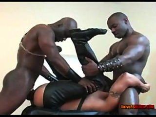 Sexo negro