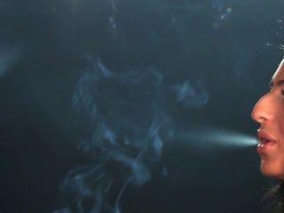 Intercambio de humo de sophie y lauren