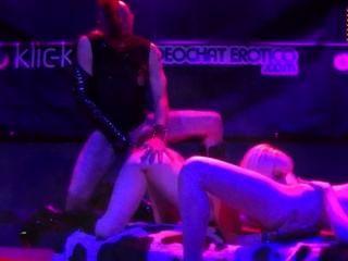 Nora barcelona, bianca resa y rata penat show \|Norabarcelona|biancaresa|ratpenat|pornovampiros|eroticfestivaltour|sexopía|youfoto|sexo|porno|chica en chica|lesbianas|pequeña|Rrr|rubia|lesbiana|tetas pequeñas|Rrr|