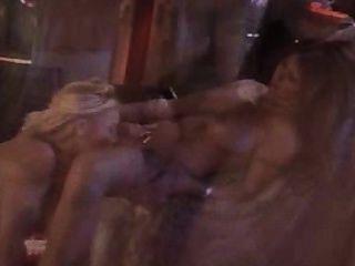 Sexo lesbiano 1