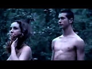 Apolo y dafne in nos desnudo en el escenario en vimeo