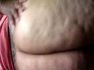 Gran grasa culo zorra bbw coño 4
