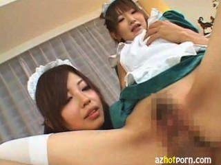 Azhote porno belleza astuto adolescente