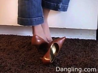Shoeplay en su mejor 62