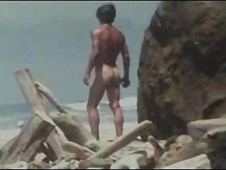 Jim el muchacho de la playa (retro)