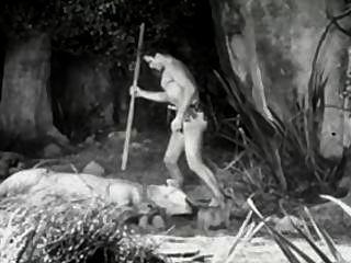 Pre code buster crabbe culo desnudo como el hombre león 2