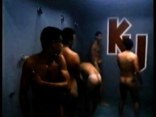 Robbie benson y amigos en duchas ku en ejecución valiente.¡clásico!